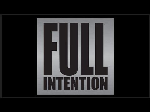 Enter the Dragon with Full Intention 3rd Dec, Birmingham