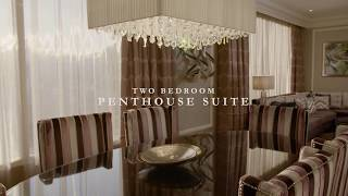 Two Bedroom Penthouse Suite : Bellagio Room Tour