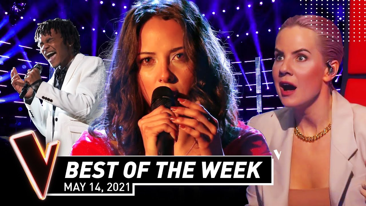The best performances this week on The Voice | HIGHLIGHTS | 14-05-2021