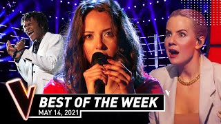 Download The best performances this week on The Voice | HIGHLIGHTS | 14-05-2021