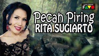 Rita Sugiarto  Pecah Piring  Visual Lirik