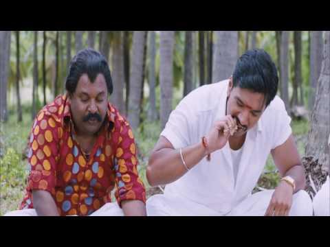 Muthuramalingam - Therkathi Singamada HD Offcial Song
