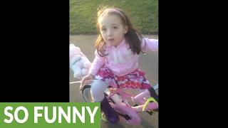 4-year-old girl tells dad she has a boyfriend