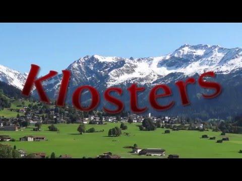 Klosters Summer & Autumn