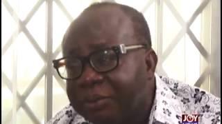 Who Killed The Judges - UPfront on JoyNews (3-10-18)