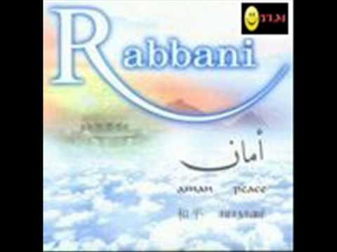 Rabbani = Apa Yang Kau Tahu