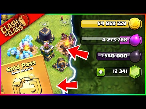 """""""OMG... WE GOT IT ALL!"""" ▶️ Clash of Clans ◀️ SPENDING $$$ ON THE NEW UPDATE!"""