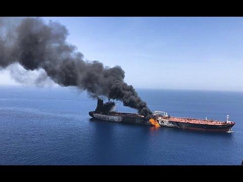 Al Jazeera: ракетная атака на иранский танкер у берегов Саудовской Аравии. ИноСМИ, Россия.