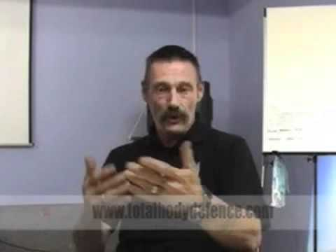 Former SAS soldier John Mac talks self defence - YouTube
