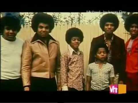 Michael Jackson Secret Childhood, 1