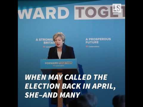 U.K. Election: What