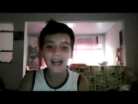 minha primeira webcam
