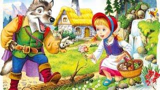 Сказка Красная Шапочка и Серый Волк. Сказки для детей.(Встречайте Сказки для детей. В этом видео сказка про Красную шапочку. Сюжет: сказка для детей о том как Мать..., 2016-05-29T13:32:41.000Z)