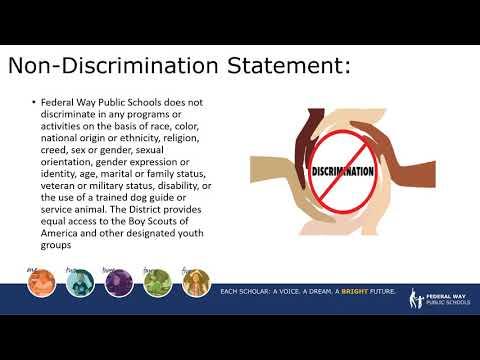 Civil Rights Investigator Training Video