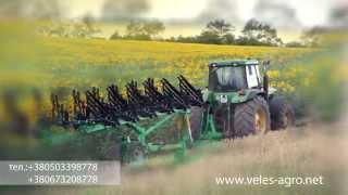 VELES-AGRO ® - www.veles-agro.net(Производство и продажа сельхозтехники и запчастей ООО