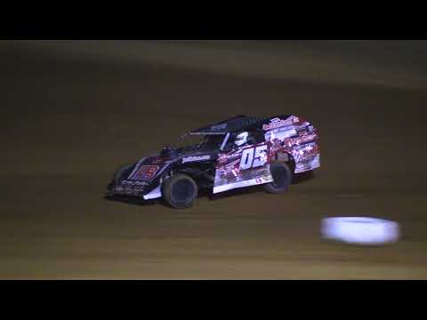 9 16 17 Modified Heat #2 Patriot 100 Lincoln Park Speedway