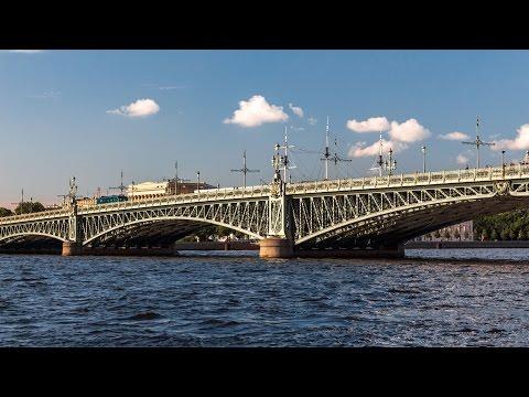 Веб камера Санкт-Петербурга, Дворцовая площадь