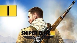 Sniper Elite 3 - Let