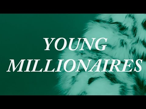 Wiz Khalifa - Young Millionaires