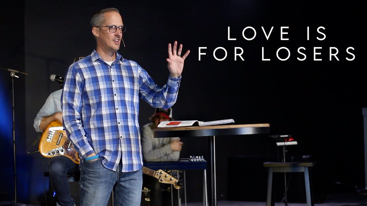 Overcomer: Love is for Losers