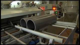 Установка гидроабразивной очистки отрезков труб(Автоматическая установка ООО Гидроабразив для гидроабразивной очистки труб, подготовки поверхности к..., 2011-12-24T02:30:34.000Z)