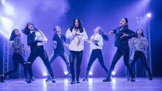 2018-12-16 K-POP STAGE 第二屆高中韓研舞蹈比賽 5. 新生韓舞