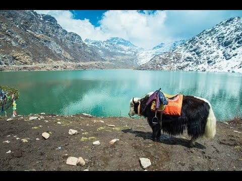 Sikkim gangtok tour beauty top 10 india