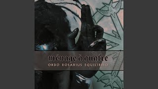 Ménage à Trois - There Is Nothing to Regret
