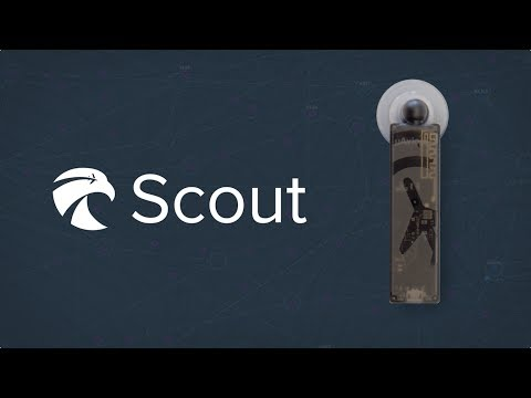 Introducing: Scout by ForeFlight