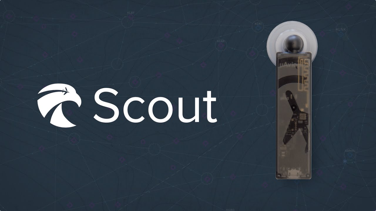 ForeFlight - Scout Support
