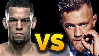 How Nate Diaz Got Inside Conor McGregor's Head