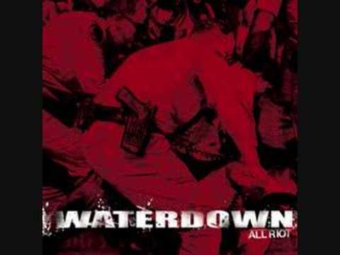 Waterdown - My Hopelessness and Me