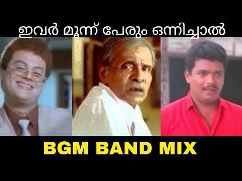 Anjooran and Honai BGM Band Mix | Thaikudam Bridge | Band | BGM