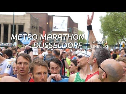 METRO Marathon Düsseldorf 2018