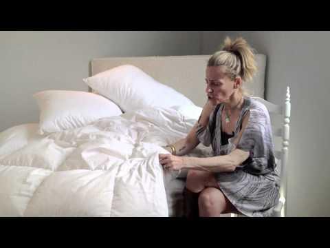 Episode 55 - Purchasing A Down Duvet
