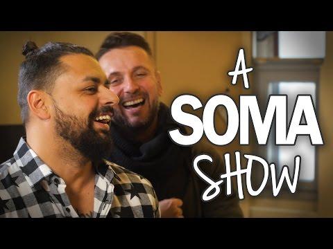 A Soma Show - Majka és Pápai Joci letöltés
