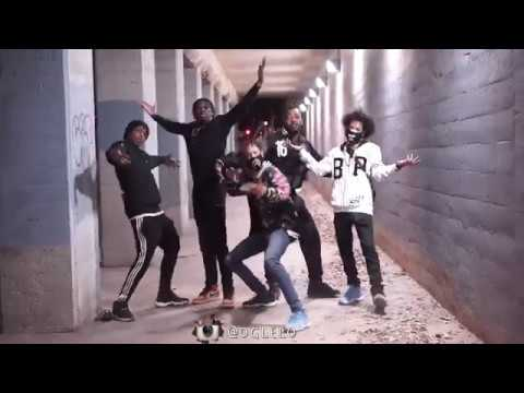 Top 5 Ayo & Teo Dance Moves