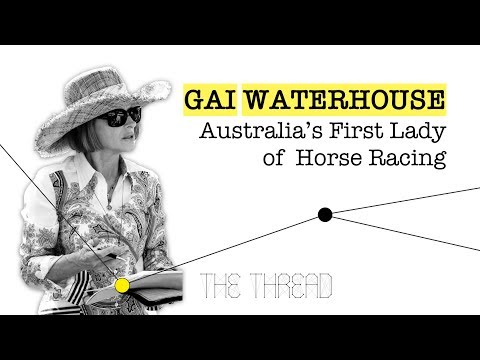Ep. 1 - Gai Waterhouse: Australia's First Lady of Horse Racing