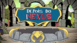 Depois do Nexus: 11/06/2018