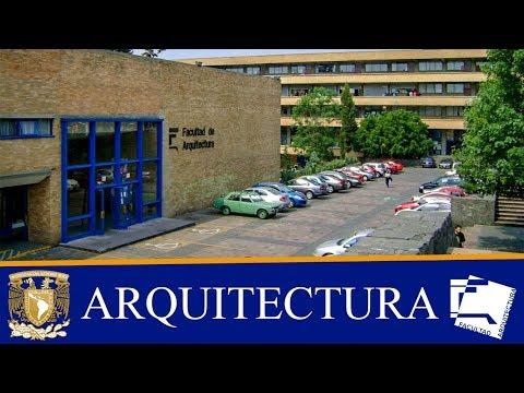 ARQUITECTURA UNAM