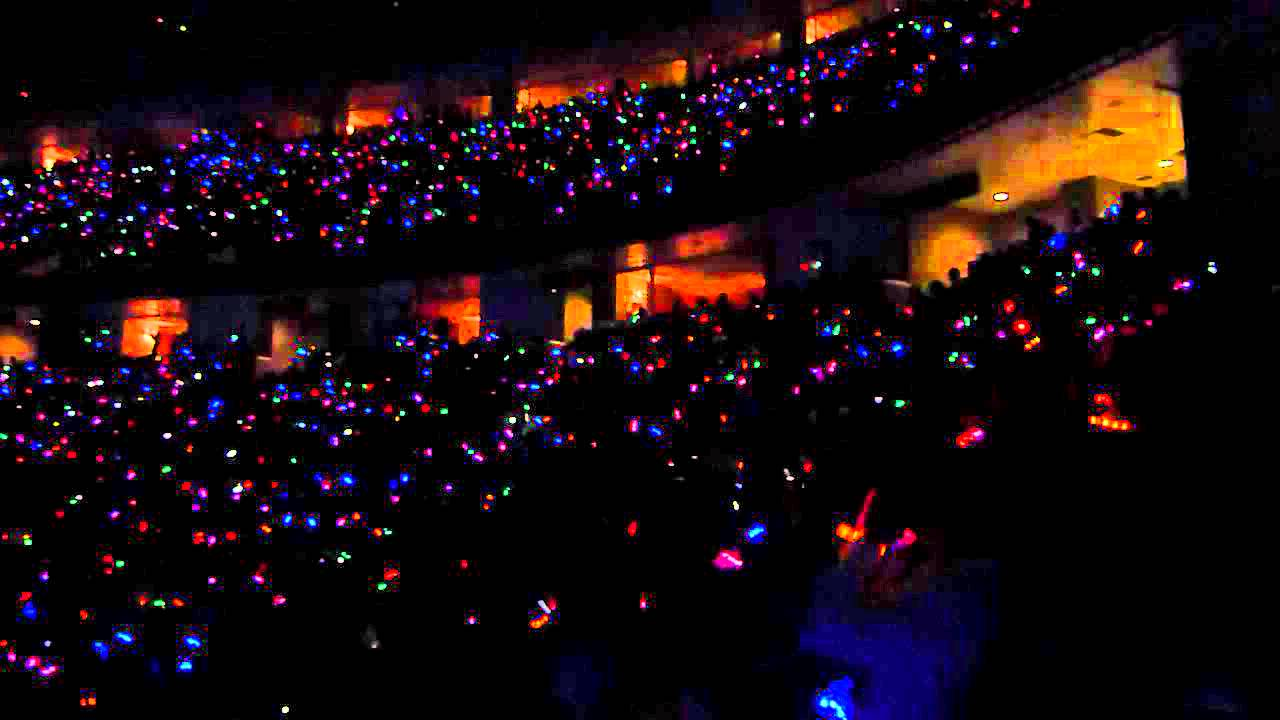 Coldplay Preshow Led Bracelets