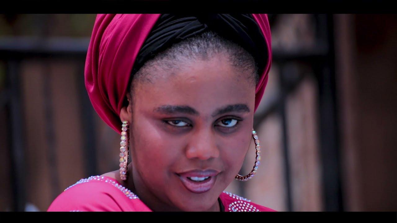 Download Adamsy Yaro|New hausa song| official video 2021 ft Maryam kk Aisha izzar so