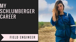My Career- Field Engineer