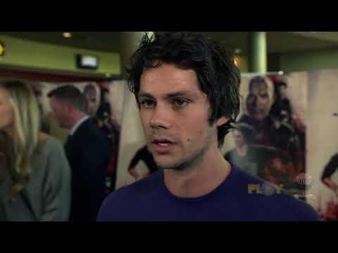 Premiere O Assassino: O Primeiro Alvo com Dylan O'Brien