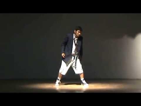 Dance performance on ringtones NIT Kurukshetra .