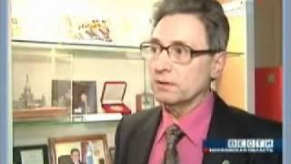 Вести Москва: Открытие центра дистанционного обучения