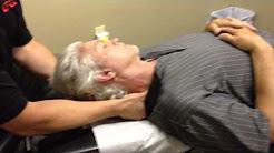 Neck Adjustment | Neck Pain Treatment | Carpal Tunnel Treatment | Chiropractor Lancaster PA
