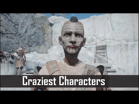 Fallout 4: 5 Craziest Characters in the Commonwealth You May Have Missed – Fallout 4 Secrets |