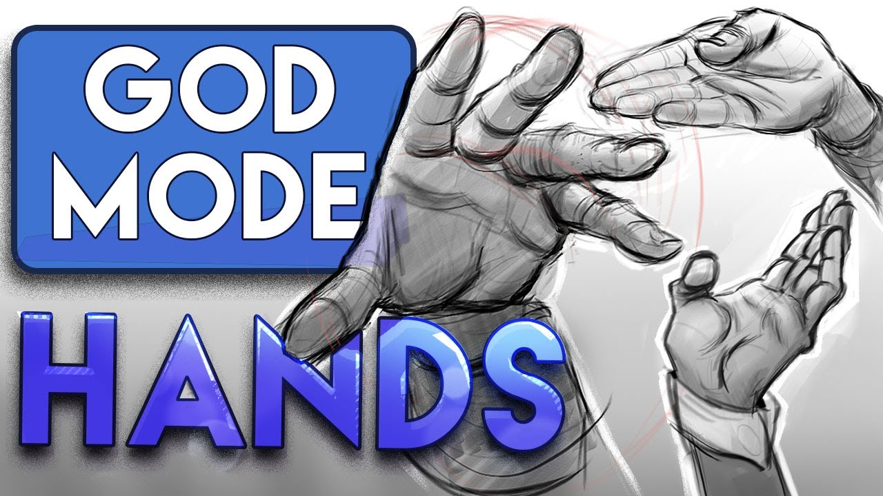 Download Draw Better Hands Now
