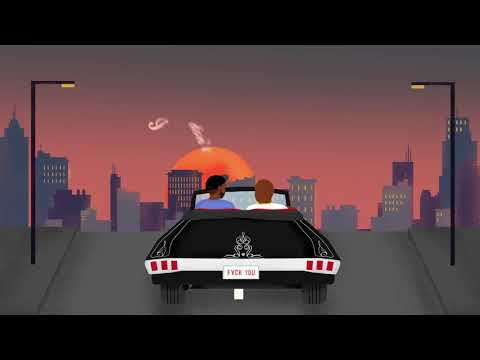 DJ E Clyps & Too $hort - FVCK U (Lyric Video) [Ultra Music]